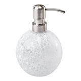 Show details for Aquanova Tibor Soap Dispenser 400ml White