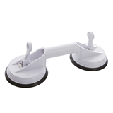 Show details for Armrest Ridder A0150201, with two suction cups, chromed metal