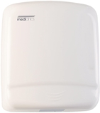Show details for Mediclinics Optima Sensor Operated Hand Dryer White