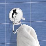 Show details for Bathroom hook Gedy Hot HO26 13, 6x33,5x10,8cm, chrome