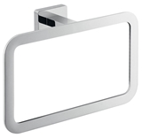 Show details for Bathroom hanger Gedy Atena 4470 22,5x5,5x14,5cm, chrome