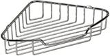 Show details for Axentia Escala Bathroom Shelf Angular Single-Tier