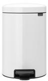 Show details for Brabantia NewIcon 12l White