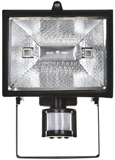Show details for Actis ACS Halopak Floodlight Black 500W Plus