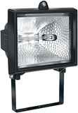 Show details for Actis ACS Halopak Floodlight Black 500W