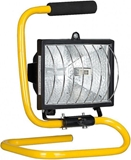 Show details for Actis ACS Halopak Floodlight Black Portable 500W