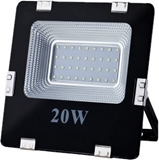 Show details for ART External LED Lamp 20W 4000K