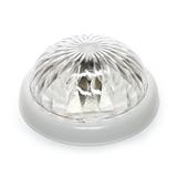 Show details for Griestu lampa Mutlusan Globe mini 75W E27 IP20