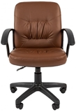 Show details for Office Chair Chairman 651 Eco Brown