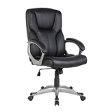 Show details for CHAIR 6130 BLACK