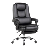 Show details for CHAIR 70209 BLACK