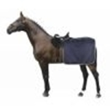 Show details for Horse Blankets Exercise Sheet Fleece Lining