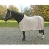 Show details for Horse Blanket against insects