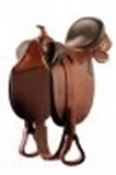 Show details for Australian saddle