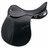 Show details for Horse Saddle