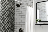 Picture for category Bath (shower) curtains