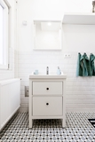 Picture for category Bathroom trolleys, shelves