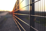 Picture for category Metal fences and fittings