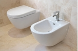 Picture for category Bidet faucets
