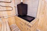 Picture for category Sauna stoves and heating stoves