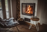 Picture for category Fireplaces and their parts