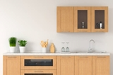 Picture for category Kitchen cabinets and shelves