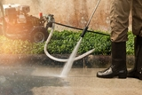 Picture for category HIGH PRESSURE WASHERS & ACCESSORIES