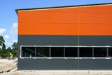 Picture for category Wall Sandwich Panels