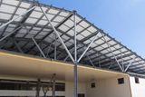 Picture for category Roof Sandwich Panels
