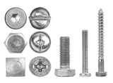 Picture for category Rivets