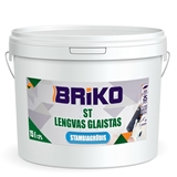 Show details for PUTTY 15L LARGE GRAIN BRIKO