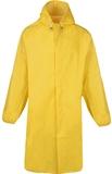 Show details for PVC Topcoat Raincoat