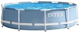 Show details for Intex Frame Pool Set Prism Rondo 305cm