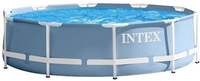 Picture of Intex Frame Pool Set Prism Rondo 305cm