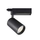 Show details for LED 4 Wire Track Light Black Body
