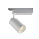 Show details for LED 4 Wire Track Light White Body